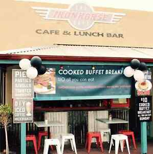 Cafe Coffee Shop in Hahndorf Hahndorf Mount Barker Area Preview