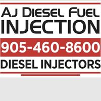 AJ DIESEL FUEL INJECTION INC. (905) 460-8600