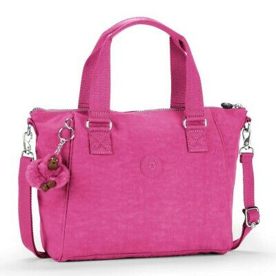 Kipling AMIEL Medium Handbag Verry Berry