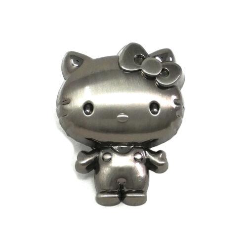 Hello Kitty Sanrio Pewter Accessories Pin