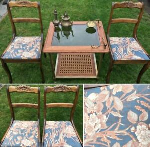 2 Vintage chairs