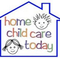 Stop n' play family home daycare