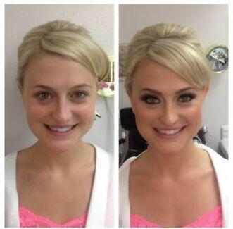 Beauty Therapist (makeup artist)