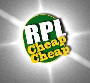 RPL CHEAPCHEAP
