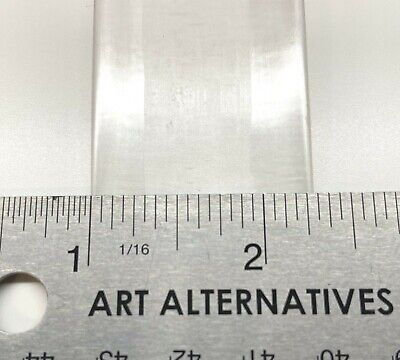 Heat Shrink Tube - 20mm - 34 - Clear - 21 - 20 - No Printing On Tube