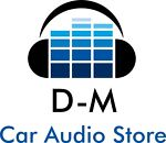 D-M Car Audio Store