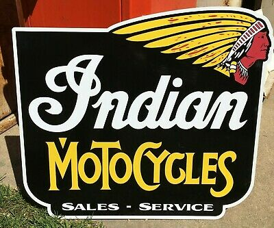 MOTORCYCLE SIGNS / GARAGE SIGNS FOR MEN / OUTDOOR SIGNS FOR HIM / MAN CAVE SIGNS