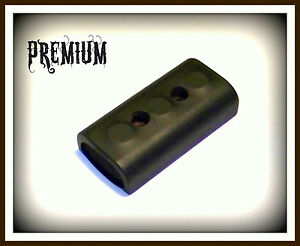 Premium Magnet Concealed Gun Holder / Bed Holster / Under Desk/ Draw Fast Quick