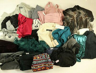 WOMEN Clothes Bundle 8.5 kilos 26 items Wholesale Joblot