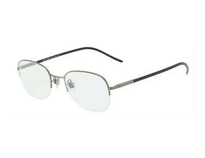 NEW GIORGIO ARMANI EYEGLASSES AR 5001 3003 50 GRAY (Giorgio Armani Sunglasses)