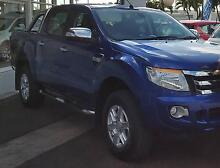 Ford Ranger Mackay 4740 Mackay City Preview