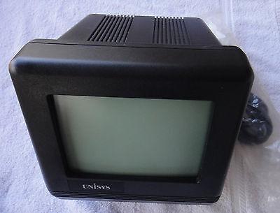 Nib  Unisys  Monitor  Irt2050m07
