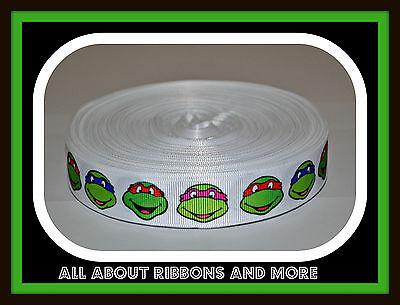 Ninja Turtle Crafts (7/8