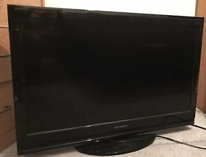 "32"" dynex flat screen tv"