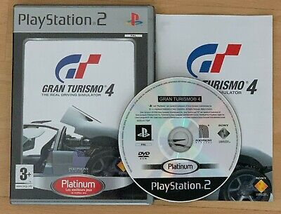Gran Turismo 4  COMPLET (PS2) for sale  Shipping to Nigeria