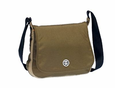 Crumpler The Maurice Handbag Digital Camera and Accessories Bag(dk brown/oatmeal