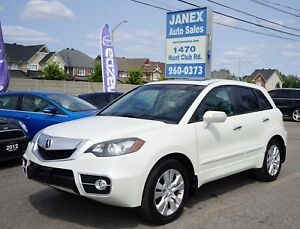 2011 Acura RDX BLUETOOTH | CRUISE CONTROL | SUNROOF | NAVI |...