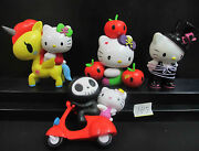Hello Kitty Tokidoki 7-11