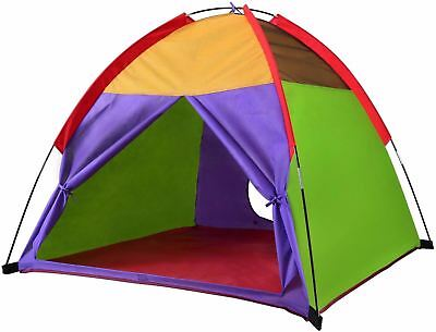 Kids Play Tent Outdoor Camping Beach Tent Indoor Children Playground Game Toys ()