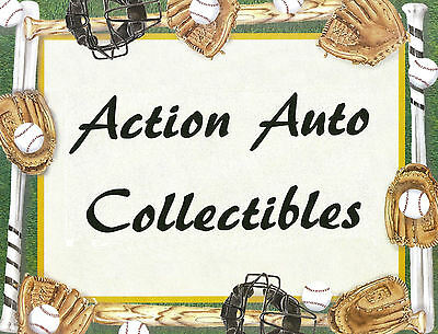 Action Auto Collectibles