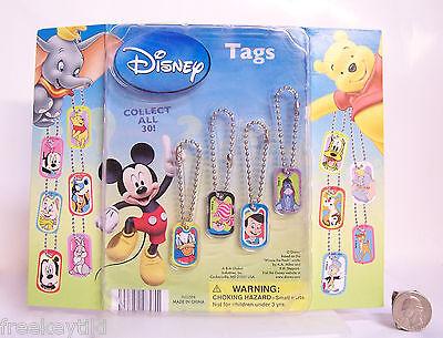 NEW Walt Disney Mini 1