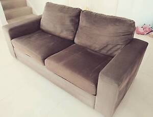 Sofa Bed - 3 Seater Norman Park Brisbane South East Preview