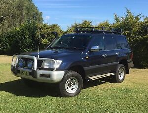 2000 landcruiser  for sale Casino Richmond Valley Preview