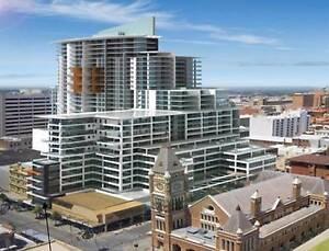Perth CBD - Shared desk in an open plan office Perth Perth City Area Preview