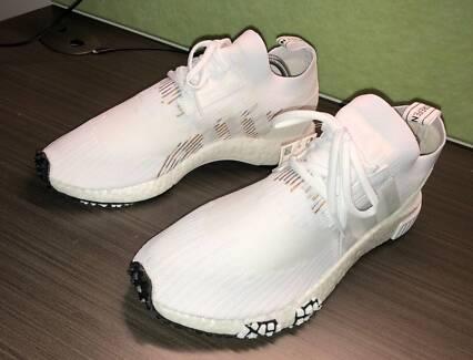 Adidas NMD R1 primeknit zapatos talla 11 hombre 's zapatos Gumtree