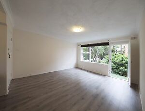 Sunny two bedroom apartment Dee Why Manly Area Preview