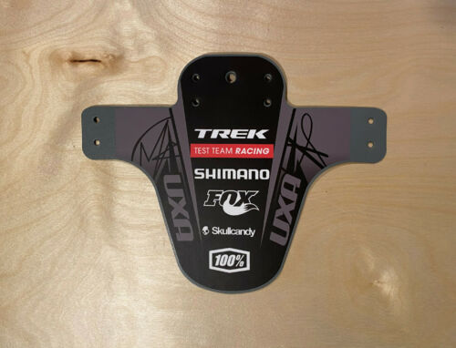 TREK TEST TEAM Mountain Bike UXA Fender Mud Guard MTB-Bike-Mudguard Marsh Guard