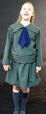 Sound of Music-Von Trapp Children SAILOR FANCY DRESS Costume All - Von Trapp Kostüm