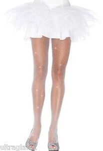 glitter Pantyhose with