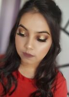 Makeup Artist Available- Party Makeup Special only $45