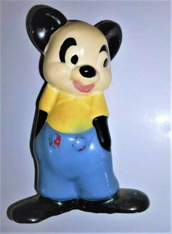 Rare - Vintage Andy Panda - Loveable Walter Lantz Character figurine.