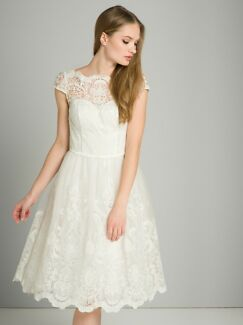 Wedding Dress or Reception Dress