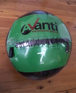 Avanti 7kg Medicine Ball Erskineville Inner Sydney Preview