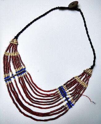 Collier Naga 10 Ranks Ethnic Nagaland Northern India