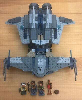LEGO Star Wars StarScavenger (75147) - 100% Complete
