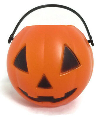 Mini Halloween Pumpkin Jack-O-Lantern for 18 inch American Girl Doll Clothes