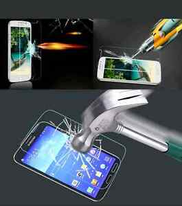 Samsung Galaxy note 4, 9H Tempered glass protector Beenleigh Logan Area Preview