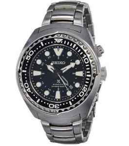 Seiko kinetic divers watch Keysborough Greater Dandenong Preview