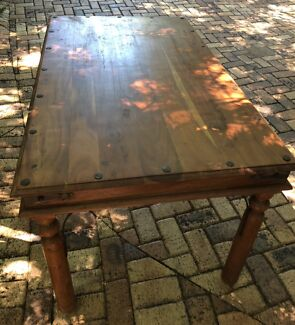 Balinese Style Dining Table