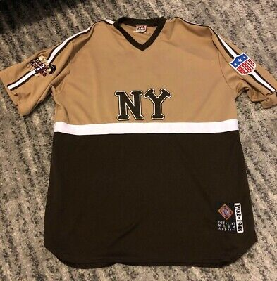 22b1941a430 Baseball-Negro Leagues - Yankees Jersey - 3 - Trainers4Me