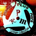 RPM Records Plus More