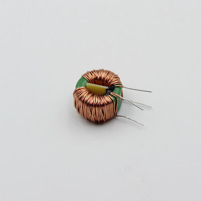 2pcs Toroidal Common Mode Choke 30mh Filter Inductor 18 X 10 X 10mm