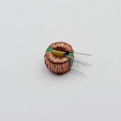 2pcs Toroidal Common Mode Choke 30mh Filter Inductor 18 X 10 X 10mm