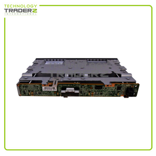 854804-001 HP 2SFF NVMe HDD Cage 875080-001 875555-001 869425-001 * New Bulk *
