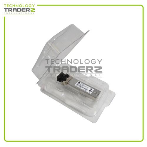 Aj718a Hp 8g Sw Fc Sfp+ Transceiver Aj718a-63001 468508-001 468508-002 *open Box