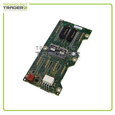 """643705-001 HP Proliant DL380p Gen8 8 Bay 2.5"""" SAS Hard Drive Backplane Board"""